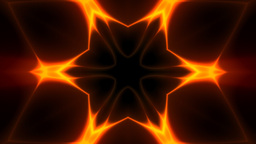 Kaleidoscope light modulations Animation