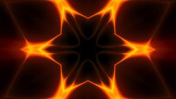 Kaleidoscope light modulations Stock Video Footage