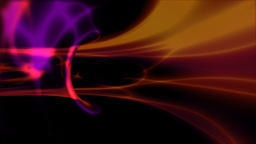 Light modulations,fly through tunnel,seamless loop Stock Video Footage