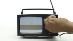 television film video retro vintage distortion Footage