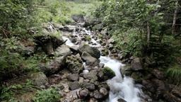 waterfall02 Footage