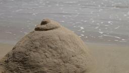 wiakiki beach06 Footage