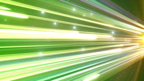 Light Beam Line 2 A 6 4 K CG動画
