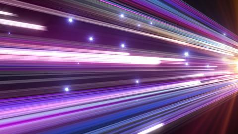 Light Beam Line 2 A 8 4 K CG動画