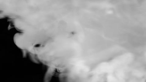 Smoke Transition 2 Alpha Channel Animation