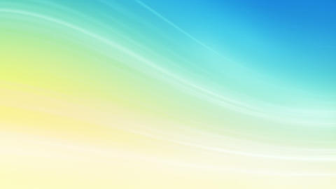 Soft Light Rays Background (Loop) Animation