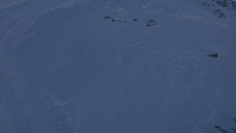 Alps 02 Stock Video Footage