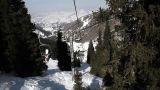 Skiing Footage
