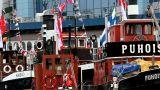port Footage