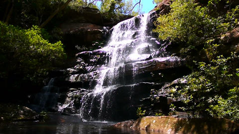 Australia Stock Video Footage