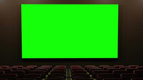 Cinema v4 16 9 01 loop Animation