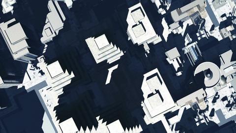 Metropolis 11 Animation