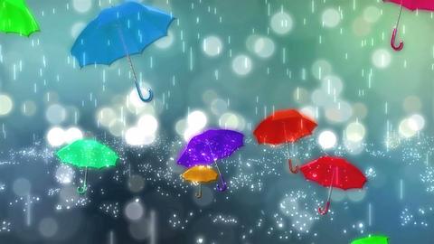 Rain235 Stock Video Footage