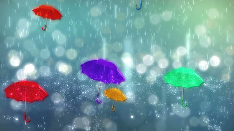 Rain235 Animation