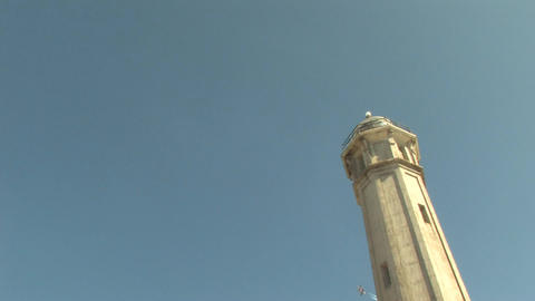 Alcatraz Stock Video Footage