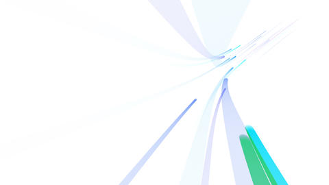 Light Beam Line 3 C 7 4 K CG動画