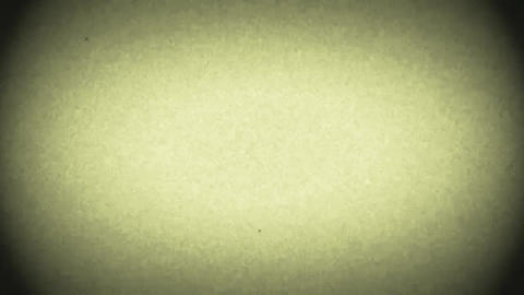 Noise effect Vintage pale green Loop Animation
