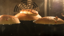 Bakery stock footage