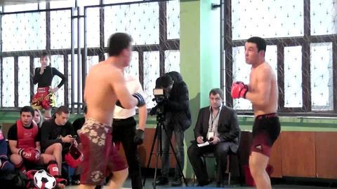 wrestling Footage