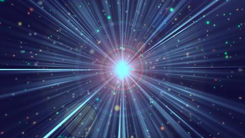 Divine Rays 1 Animation