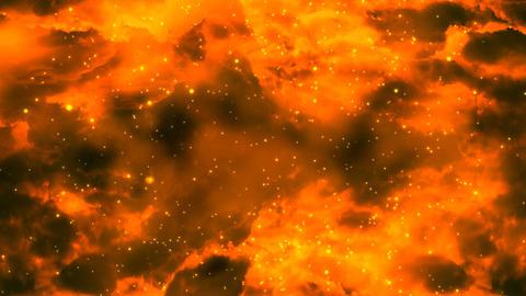 Galaxy Nebula 2 Animation