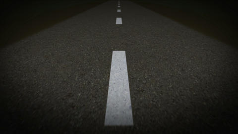 road hd 2 Animation