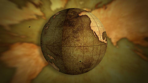 world old 4k 7 Animation