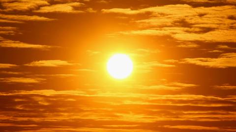 sun shine Footage