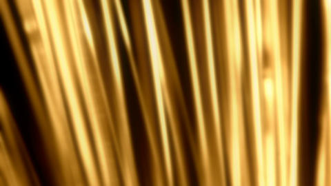 Abstract golden shine background Footage
