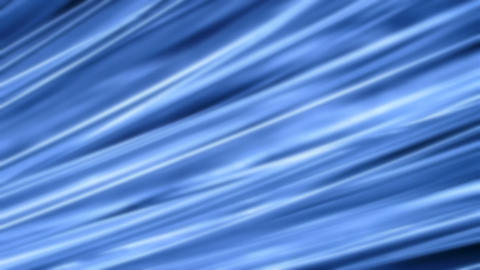 Abstract blue stripes Footage