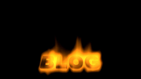 Blog Animation