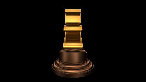 Number Trophy Top 11-30B HD CG動画