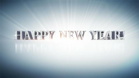 HAPPY NEW YEAR! Animation