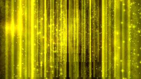 Particle Light Stock Video Footage