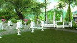 Wedding Chapel stock footage