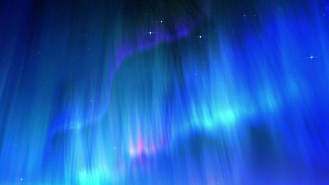 Aurora 1346 Footage