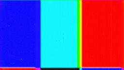cinema film celluliod television static distortion Footage