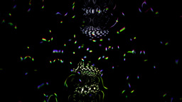 disco studio61 영상물