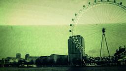 eye london city urban Footage