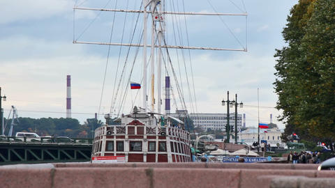 Admiralty Embankment Footage