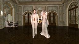 Wedding Stock Video Footage