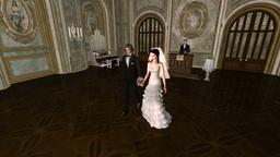 Wedding CG動画