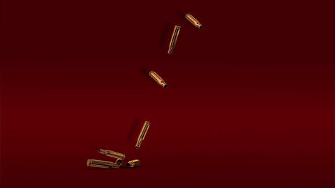 bullet Stock Video Footage
