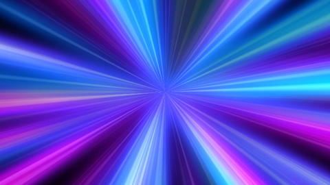 Loopable Disco Light Background CG動画