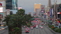 traffic las vegas nevada casinos Footage