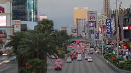 traffic las vegas nevada casinos Footage