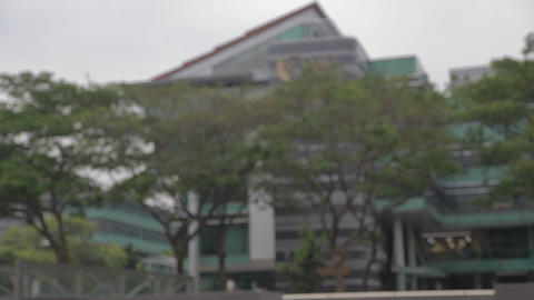 Singapore Management University - rack focus Live Action
