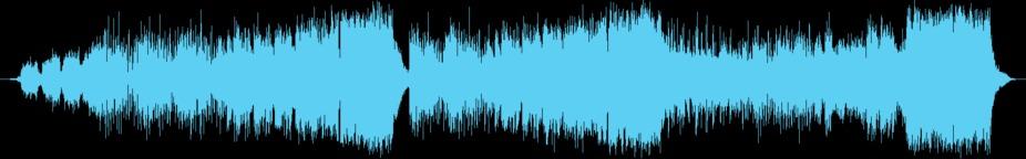 Aftertaste of War Music