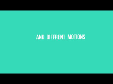 Smart Motion After Effects Project
