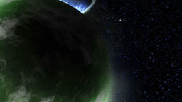 Space Stock Video Footage